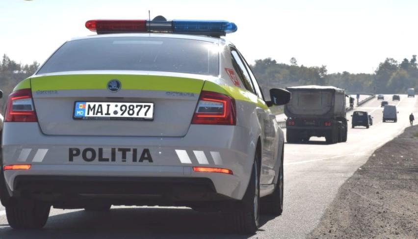 De mâine, șoferii prinși băuți la volan rămân fără permise de conducere