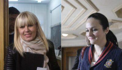Primele declarații ale Elenei Udrea după eliberarea din închisoarea din Costa Rica