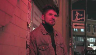 Vasile Macovei a lansat prima sa piesă în limba rusă