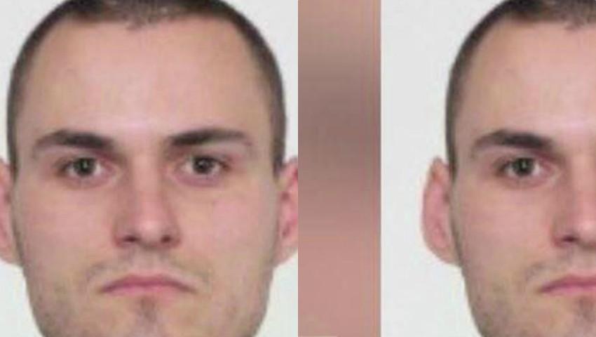 Foto: Un bărbat de 37 de ani din Capitală este căutat cu disperare de familie