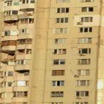 Foto: Apartamentul din blocul de la Râșcani, unde s-a produs explozia, a fost restaurat. Iată cum arată acum