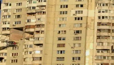 Apartamentul din blocul de la Râșcani, unde s-a produs explozia, a fost restaurat. Iată cum arată acum