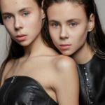 Foto: Două surori gemene din Rusia, în vârstă de 14 ani, sunt în stare critică din cauza anorexiei