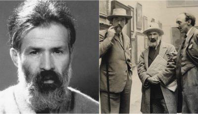 """Un celebru actor îl va juca pe Constantin Brâncuşi în filmul ,,The Sculptor"""". Iată despre cine este vorba!"""
