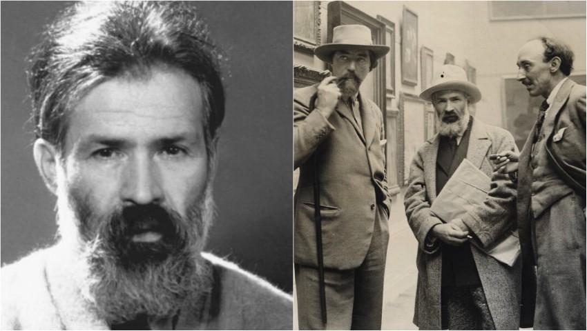 """Foto: Un celebru actor îl va juca pe Constantin Brâncuşi în filmul ,,The Sculptor"""". Iată despre cine este vorba!"""