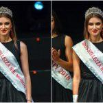 Foto: O moldoveancă a devenit câștigătoarea concursului internațional de frumusețe Miss Beauty In The World 2018, desfășurat în Italia