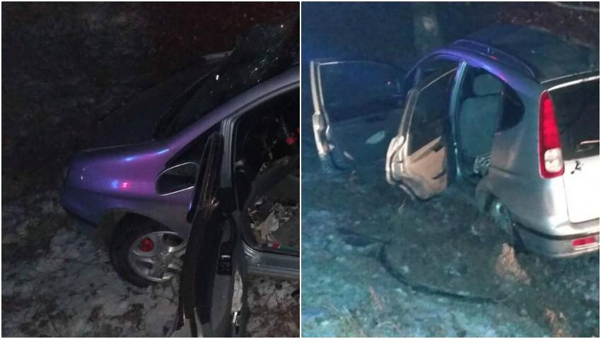 Accident grav la Ștefan Vodă: o femeie și-a pierdut viața. Mașina era condusă de fiica acesteia