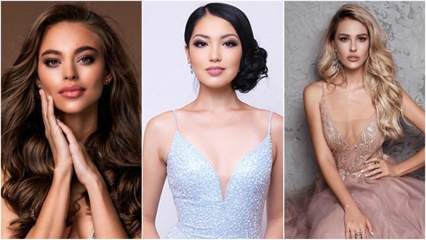 """Foto: Cum arată finalistele ,,Miss World 2018"""" în viața de zi cu zi!"""