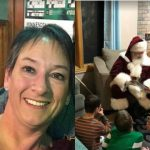 Foto: O femeie a adoptat cinci copii cu sindromul Down