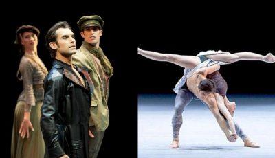 Un moldovean a fost desemnat drept unul dintre cei mai buni dansatori de balet din lume