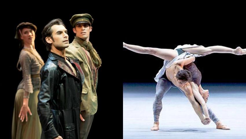 Foto: Un moldovean a fost desemnat drept unul dintre cei mai buni dansatori de balet din lume