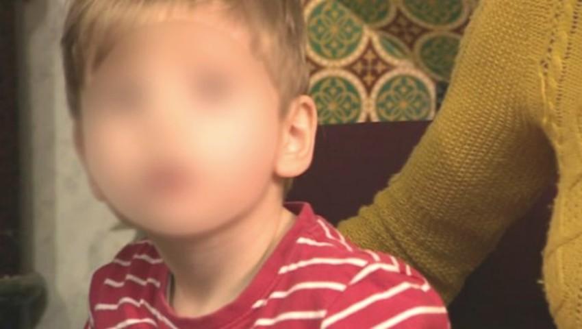Foto: Un băiețel a rămas fără testicul în urma unei intervenții greșite. Autoritățile și-au cerut scuze