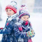 Foto: Recomandările poliției pentru elevi și părinți, în perioada vacanței de iarnă