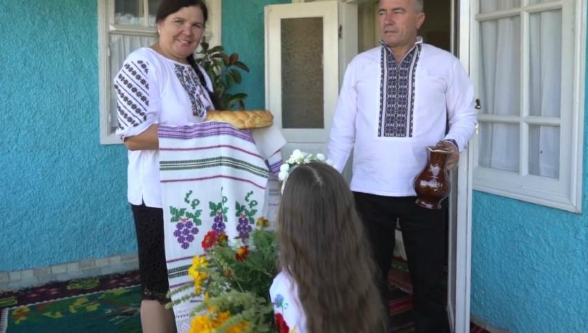 Foto: Cu dor de Moldova! Conaționalii plecați în lumea mare au realizat un videoclip emoționant