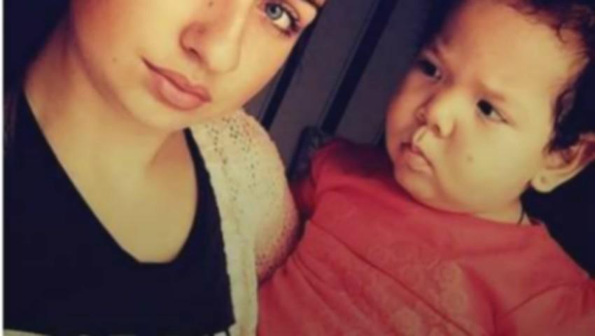 Foto: O femeie din Capitală și copilul ei au dispărut fără veste