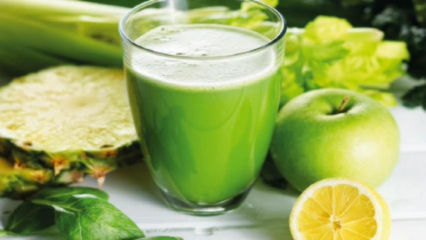 Combinații de ingrediente care te ajută la detoxifiere și slăbit