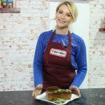Foto: Online Cooking Show cu Olia Tira – Ficat copt în pâine