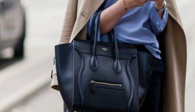 Casa de modă Chanel renunță la gențile din piele naturală