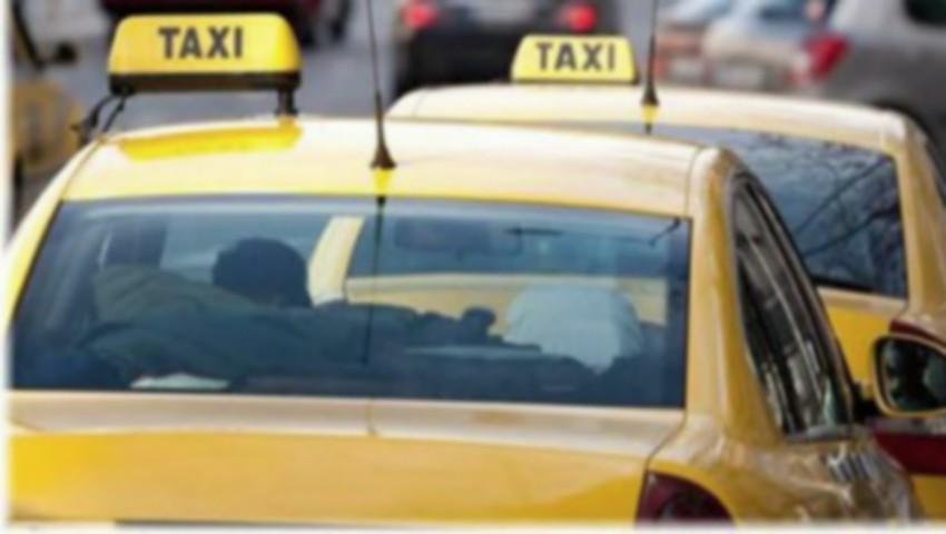 Foto: Revoltător. Un taximetrist a fost ucis în bătaie de către pasagerul pe care îl deservea
