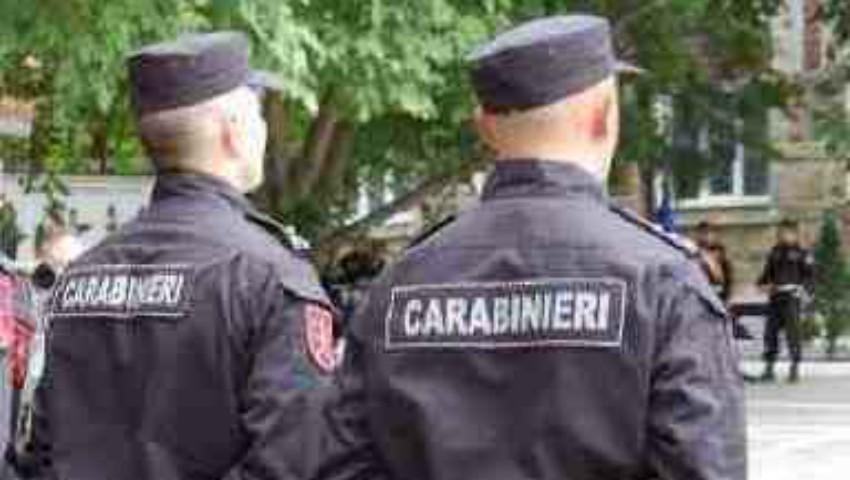 Foto: Începând de astăzi, carabinierii pot aplica amenzi. Iată când vor avea dreptul să intervină