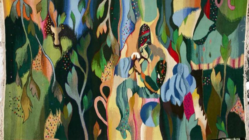 Foto: S-a stins din viață Elena Rotaru, una dintre cele mai talentate artiste ale tapiseriei moderne basarabene