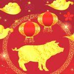 Foto: Cum va fi 2019 – Anul Mistrețului de Pământ, potrivit horoscopului chinezesc