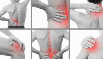 Cum poți atenua durerile cauzate de bolile reumatice