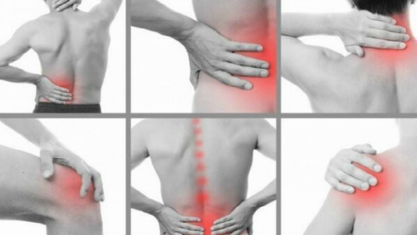 Foto: Cum poți atenua durerile cauzate de bolile reumatice