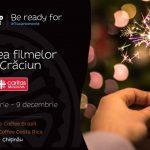 Foto: Caritas Moldova, în parteneriat cu Tucano Caffe, te invită la Noaptea Filmelor de Crăciun! Vino cu prietenii, iar donația ta poate aduce fericire unui copil