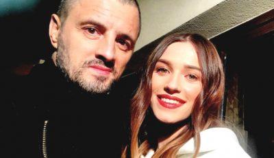 Pavel Stratan a dezvăluit povestea videoclipului în care joacă rolul unui tată pentru fiica sa