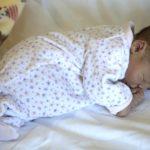 Foto: Un bebeluș din Cimișlia s-a născut acasă