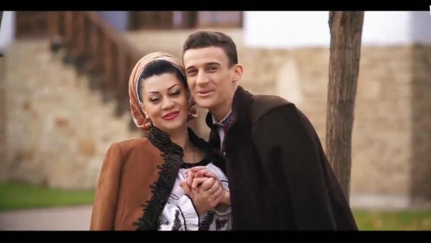Foto: Cânt-o mamă și-un fecior! Gabriel Nebunu și Doina Arsene au lansat împreună o piesă nouă