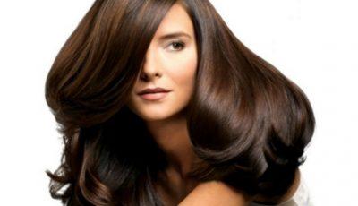 Vopseaua naturală care protejează părul