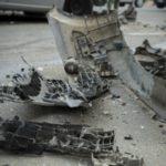 Foto: Accident cumplit în centrul Capitalei: doi tineri s-au stins pe loc