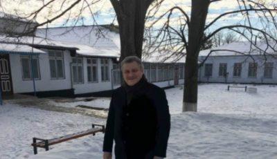 Un cunoscut medic moldovean a donat suma de 100.000 lei pe care a primit-o în calitate de laureat al Premiului Național de Stat