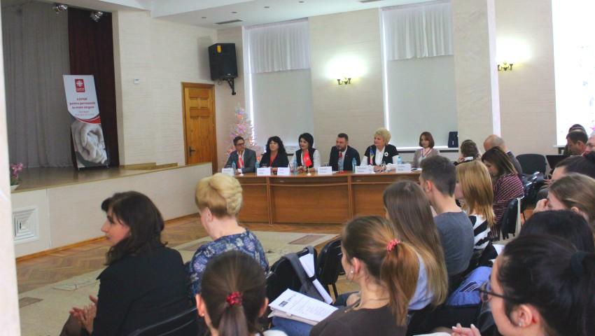 Pe parcursul a trei ani, Echipa Caritas Moldova a efectuat peste 23.000 de vizite la domiciliul persoanelor singuratice în etate