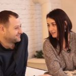 Foto: Secrete din dormitor cu Victoria Roșca și Viorel Vacari