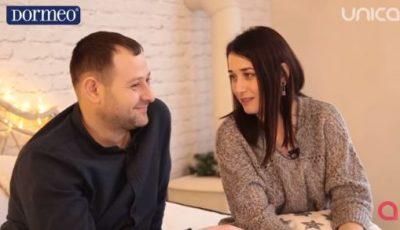 Secrete din dormitor cu Victoria Roșca și Viorel Vacari