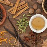 Foto: Lista condimentelor pentru sezonul rece