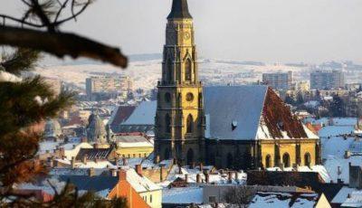 În acest oraș din România se trăiește tot atât de bine ca în Miami sau Los Angeles