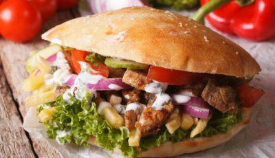 Sandviciuri din 11 țări absolut delicioase