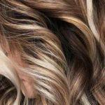 Foto: Tendințe 2019: Șuvițe luminoase în păr