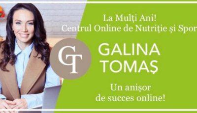 Vrei să fii partenerul proiectului galinatomas.com?