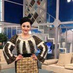"""Foto: Lenuța Gheorghiță a lansat un nou videoclip pentru piesa """"Viața m-a purtat prin lume!"""""""