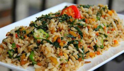 Greșelile pe care le faci când gătești orezul