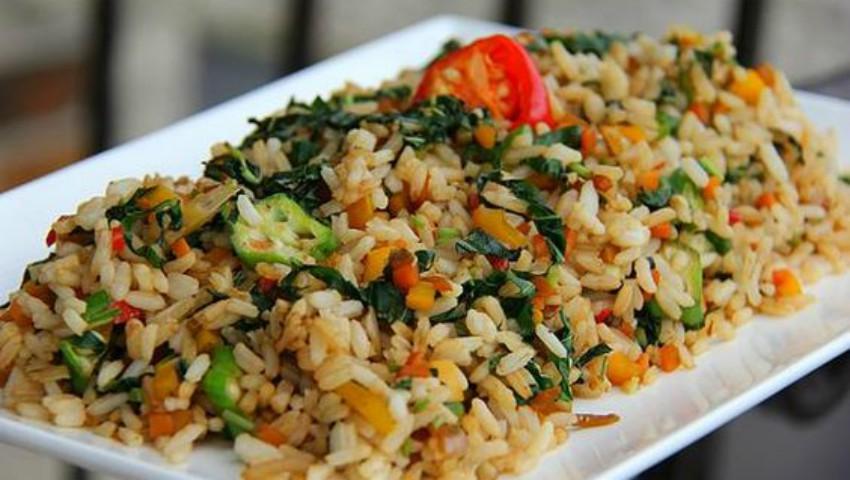 Foto: Greșelile pe care le faci când gătești orezul