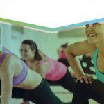 Foto: Un an de sănătate, frumusețe și fericire! Centrul online de nutriție și sport ți-a pregătit surprize frumoase