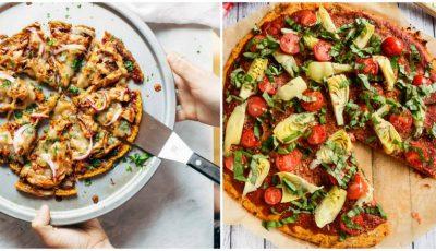Cum poți face aluatul pentru pizza în doar cinci minute