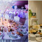Foto: Atmosferă de restaurant în orice locație! Comandă servicii de catering de la Restaurantul Select