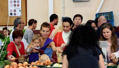 Despre risipa de mâncare și soluții practice